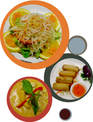 Sri-Thai Restaurant